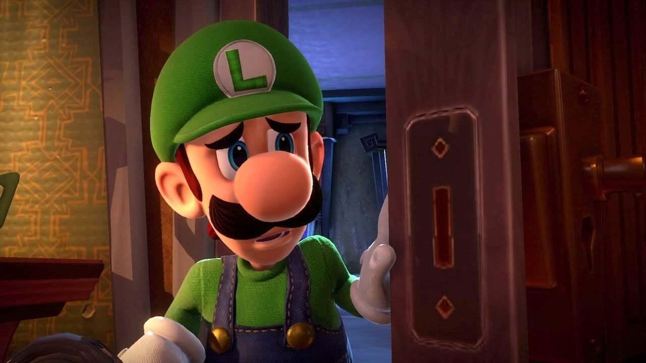 Foto de [Hands-on] Luigi's Mansion 3 foi a melhor experiência da Nintendo na E3