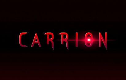 E3: Carrion, terror reverso da Devolver será lançado em 2020