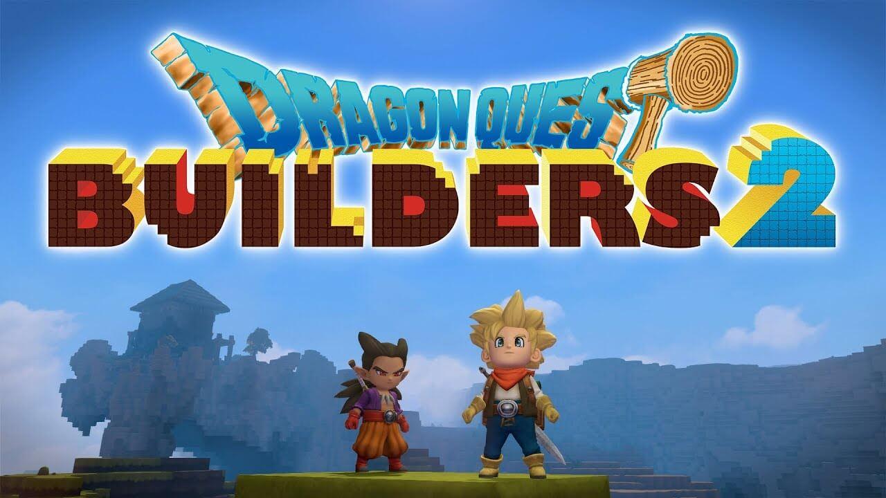 Foto de Demo de DRAGON QUEST BUILDERS 2 já está disponível no PS4