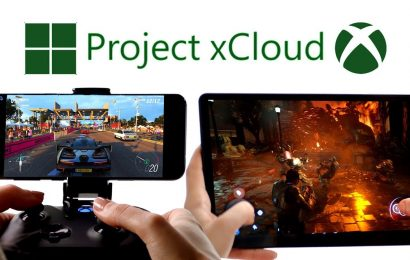 [Hands-on] Experimentamos o Project xCloud na E3