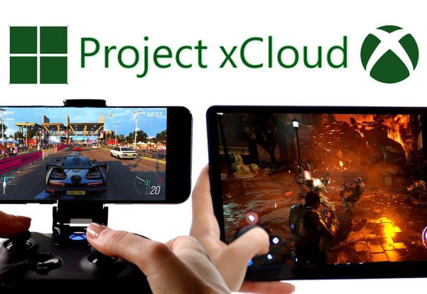 [Hands-on] Experimentamos o Project xCloud na E3