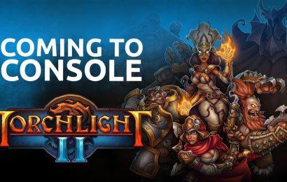 E3: Torchlight II para consoles tem data de lançamento e detalhes revelados