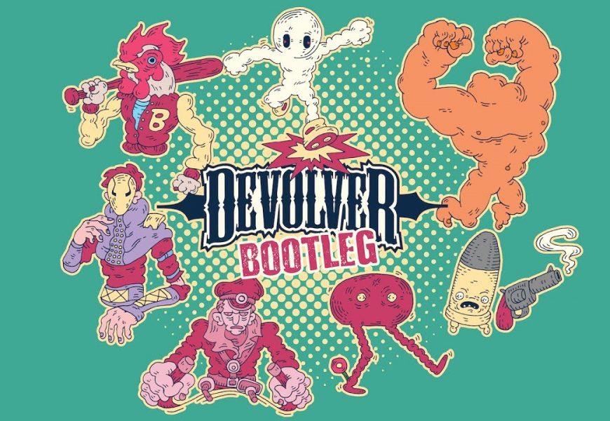 Análise: Devolver Bootleg – uma piada de bom gosto