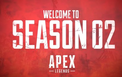 EA Play: Novidades de Apex Legends para a 2ª temporada!