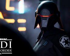 EA Play: Star Wars – Enfim o gameplay de Jedi Fallen Order. Veja nossa opinião
