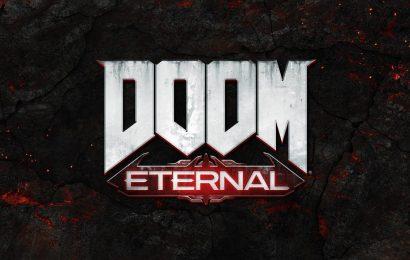 E3: Doom Eternal, muitas novidades e data de lançamento!