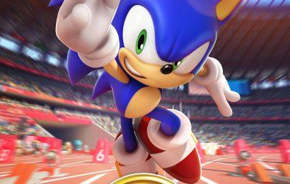 Reveladas as primeiras imagens de Sonic at the Olympic Games – Tokyo 2020