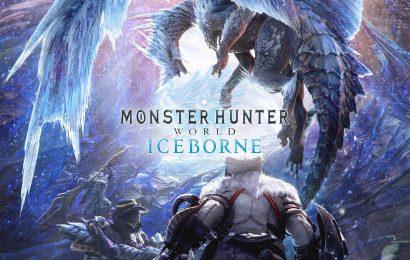 Monster Hunter World: Iceborne tem beta revelado no PlayStation4