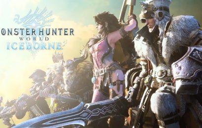 [Hands-on] Monster Hunter World Iceborne: complexo e recompensador