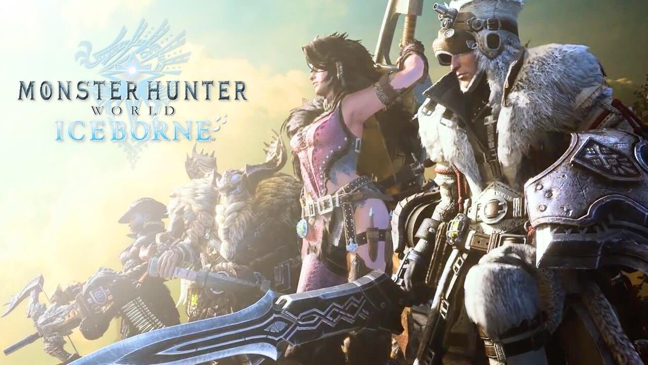 Foto de [Hands-on] Monster Hunter World Iceborne: complexo e recompensador