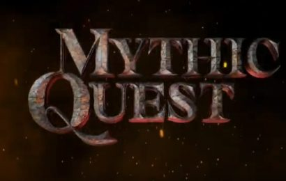 E3: Ubisoft apresenta seu novo seriado de TV baseado em um MMO Ficticio