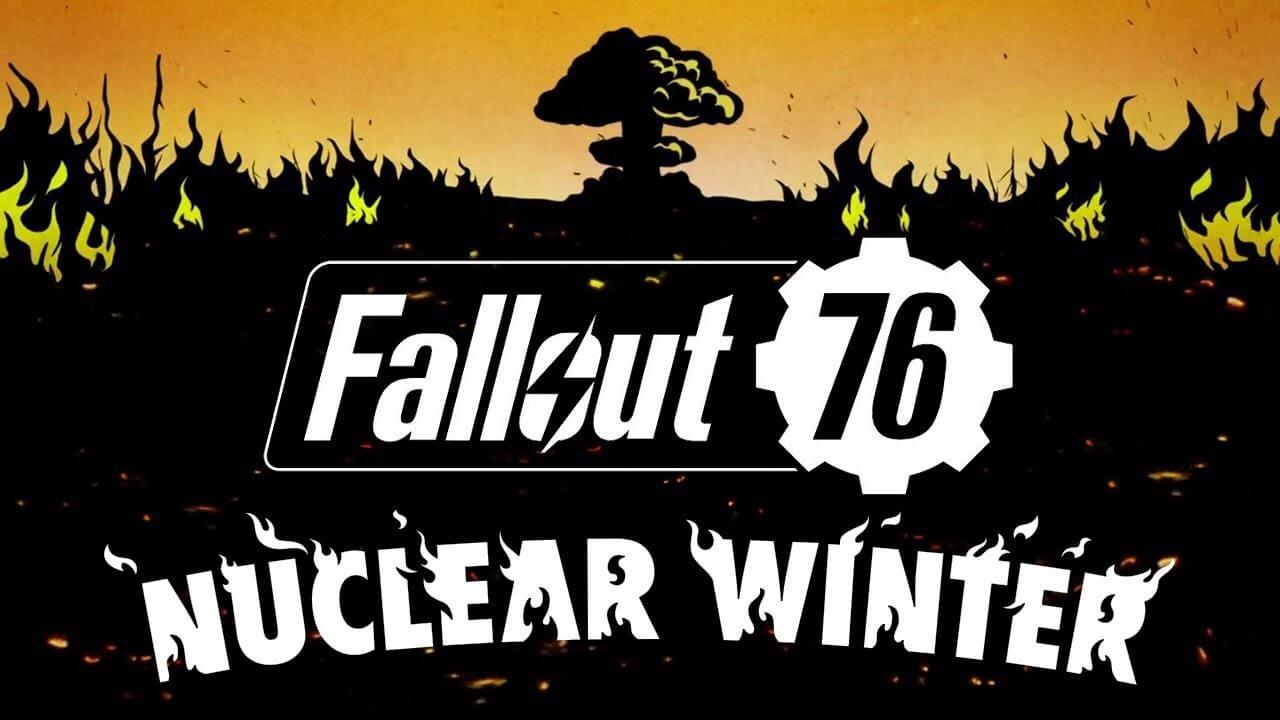 Foto de Battle Royale de Fallout 76 continuará gratuito por tempo indeterminado