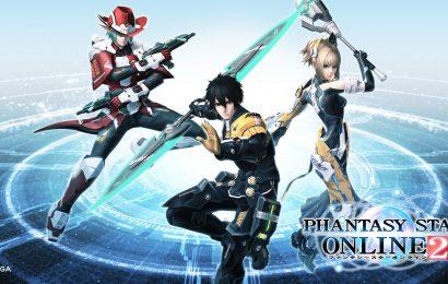 E3 Xbox: Phantasy Star Online 2 chegará ao ocidente 8 anos depois de seu lançamento no Japão