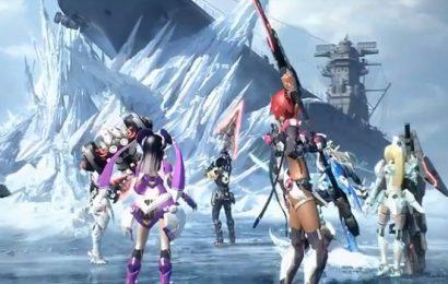 E3: Phantasy Star Online 2 chegará a outras plataformas