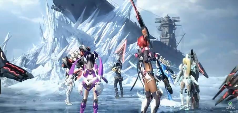 Foto de E3: Phantasy Star Online 2 chegará a outras plataformas