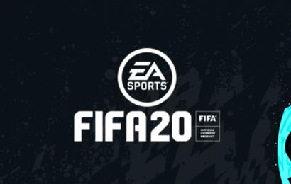 EA Play: Novidades para o Fifa 20 e sua grande estrela, o Volta Football