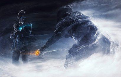 E3: Veja detalhes da nova temporada de R6: Siege – Operation Phantom Sight