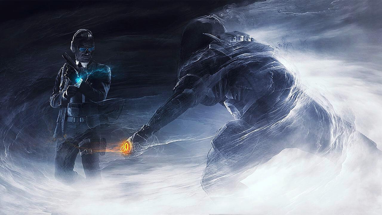 Foto de E3: Veja detalhes da nova temporada de R6: Siege – Operation Phantom Sight