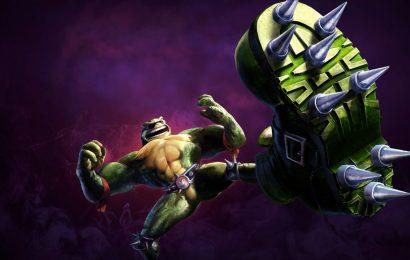 E3 Xbox: Battletoads tem gameplay demonstrado!