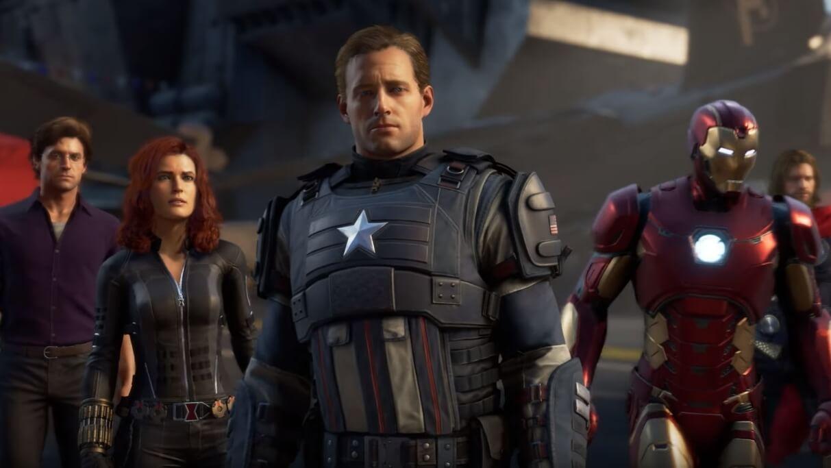 Foto de Marvel's Avengers recebe um deep dive