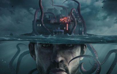 The Sinking City ganha trailer de lançamento
