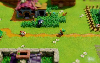E3 Nintendo: Link's Awakening ganha novo trailer com gameplay e data de lançamento