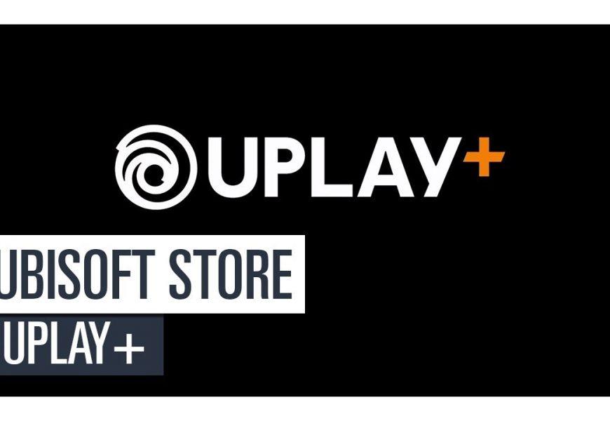 E3: Uplay+ o novo serviço de assinatura da Ubisoft