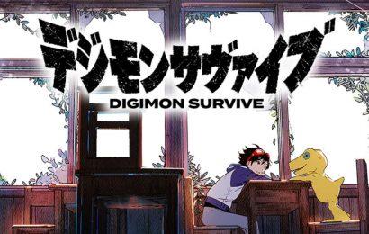 Digimon Survive: Novo trailer