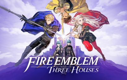 Fire Emblem: Three Houses, mais uma casa é revelada!
