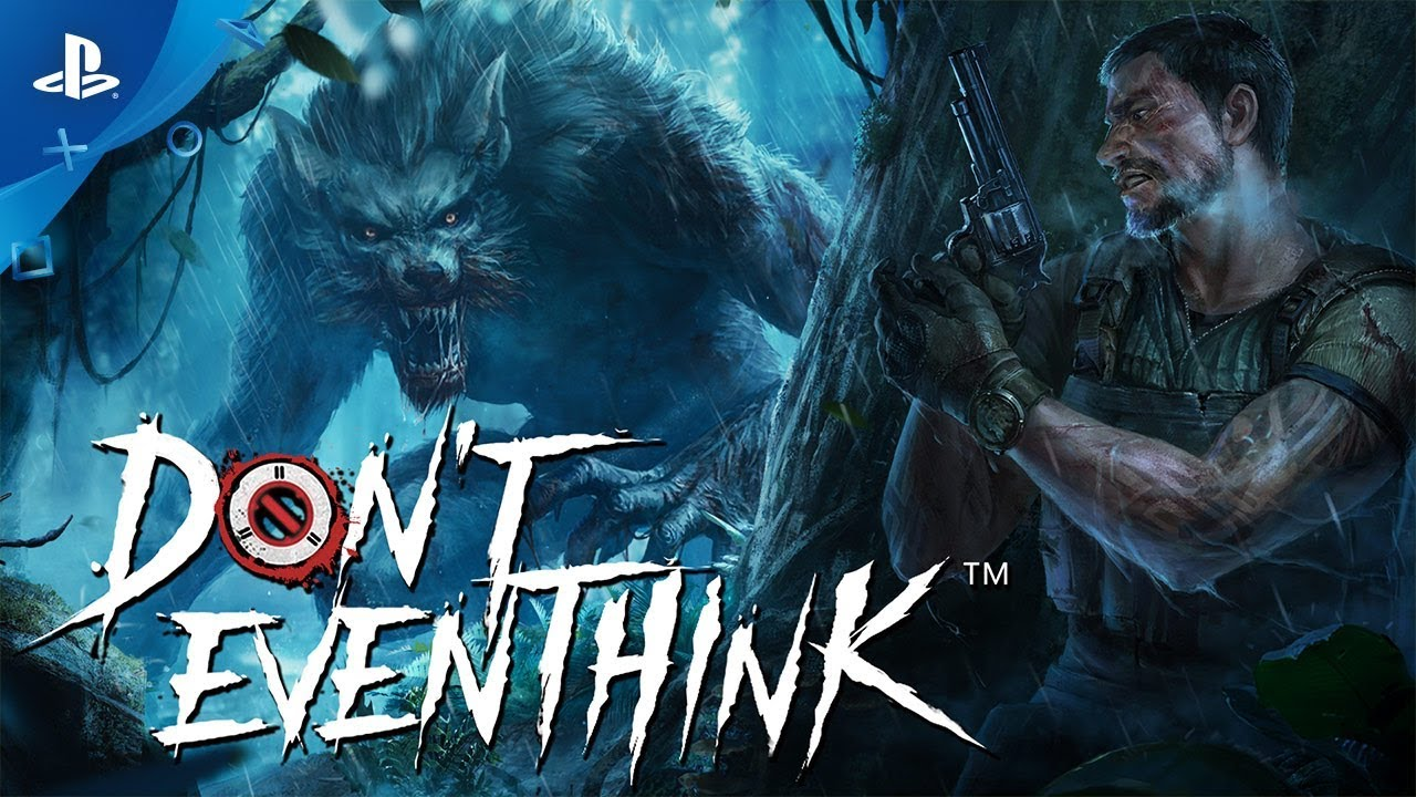 Foto de Battle royale Don't Even Think, será lançado gratuitamente para o PS4 nesta semana