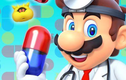 Dr. Mario World é lançado para smartphone