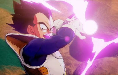 Confiram o gameplay de Dragon Ball Z: Kakarot  na Gamescom 2019