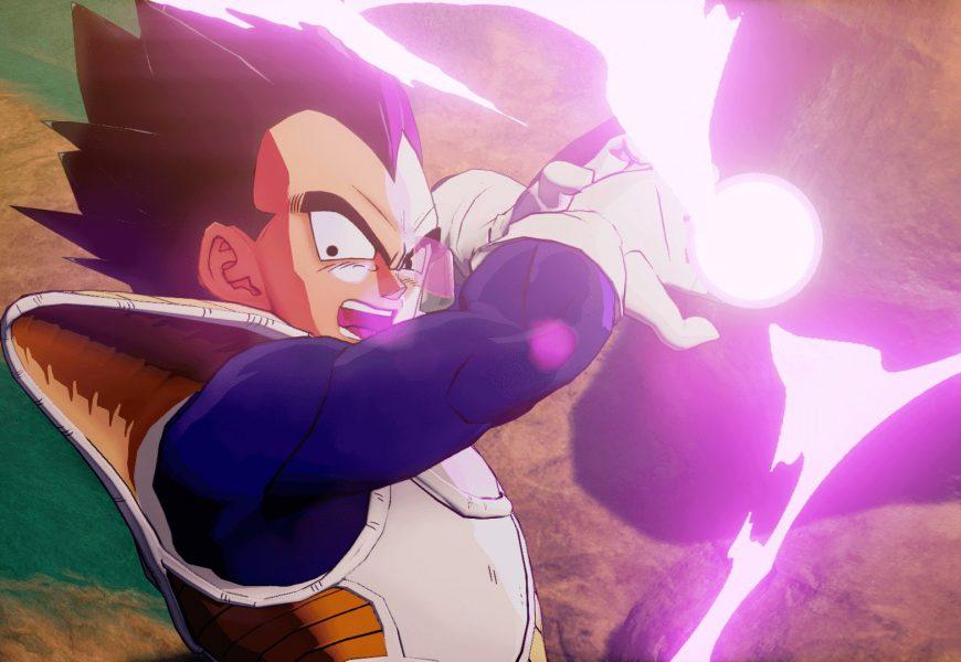 Confiram o gameplay de Dragon Ball Z: Kakarot  na Gamescom 2019