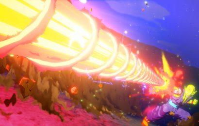 Vegeta, Piccolo, e Gohan estarão jogáveis em Dragon Ball Z: Kakarot