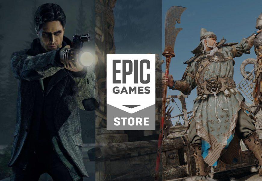 Epic Store: conheça os games grátis da semana (01/08 – 08/08)
