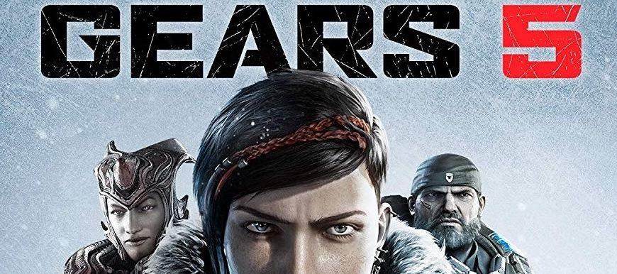 Gears of War 5 recebeu vários novos trailers
