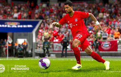 Konami anunciou parceria oficial com FC Bayern em eFootball PES 2020