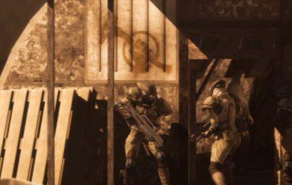 Análise: Red Faction Guerrilla Re-Mars-Tered ainda diverte, mas sente o peso da idade