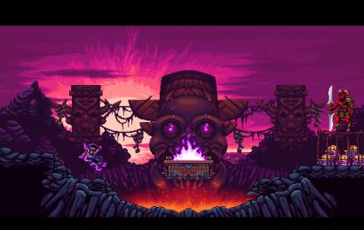 DLC gratuito Picnic Panic de The Messenger chega aos consoles e no Gamepass