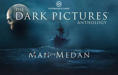 The Dark Pictures Anthology: Man of Medan – essa notícia me pegou desprevenido!