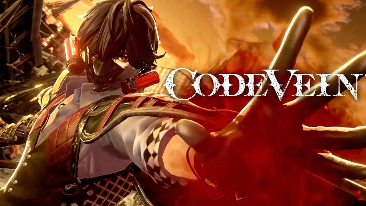 Foto de Lord of Thunder, DLC para CODE VEIN, traz novos desafios e recompensas