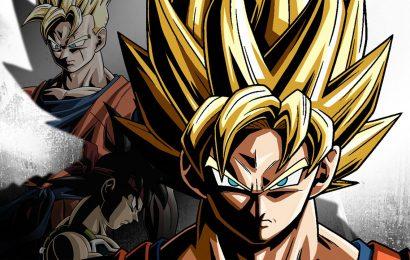 Dragon Ball Xenoverse 2 Lite para Switch