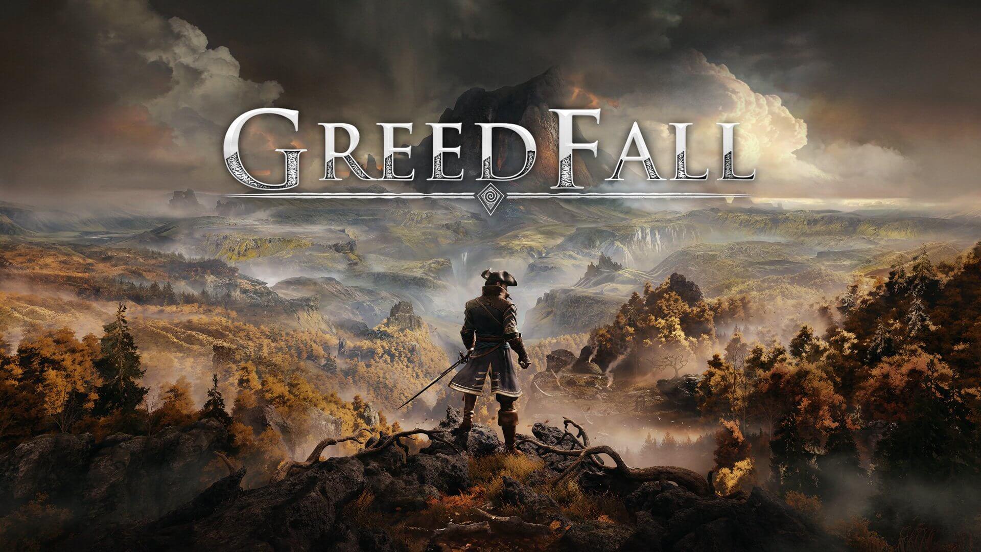 Foto de Confira trailer de lançamento de Greedfall