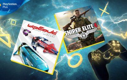 Jogos da PlayStation Plus de Agosto revelados, confira!