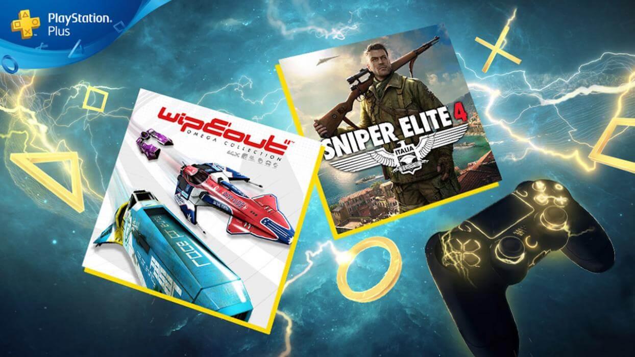 Foto de Jogos da PlayStation Plus de Agosto revelados, confira!