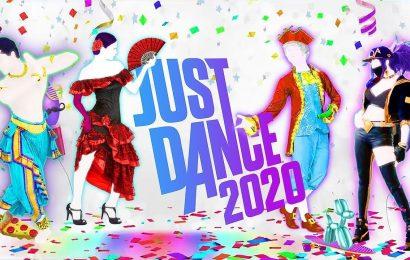 Just Dance 2020 contará com música brasileira mais uma vez
