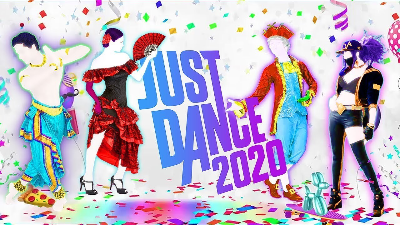 Foto de Just Dance 2020 contará com música brasileira mais uma vez
