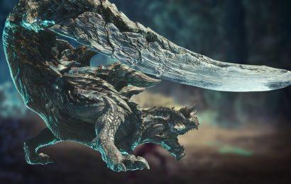 Monster Hunter World: Iceborne, novo monstro revelado