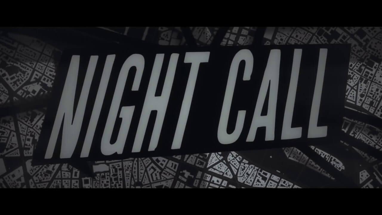 Foto de Análise: Conheça Night Call, uma bela narrativa no estilo noir