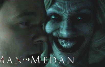 [Hands-on] Preview de Man of Medan – Uma grande evolução do Until Dawn